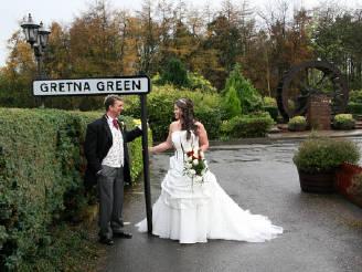 Gretna Green Wedding Queries